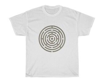 Ubtao T-Shirt (DnD deity of the Chult)