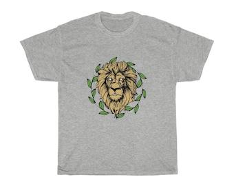 Nobanion T-Shirt (DnD god of lions/royalty)