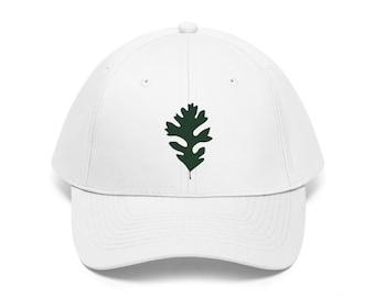 Silvanus Hat (DnD Deity of Nature)