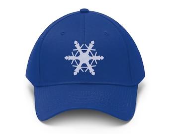 Auril Hat (D&D deity of cold)