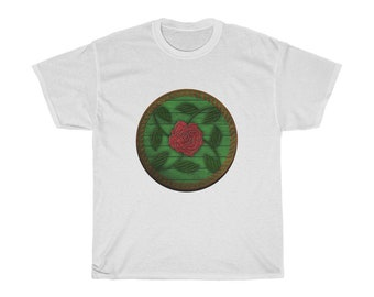Chauntea T-Shirt (DnD deity of life and agriculture)