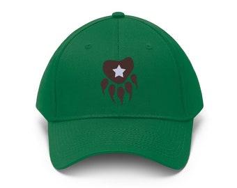 Gwaeron Windstrom Hat (DnD God of Rangers / Tracking)