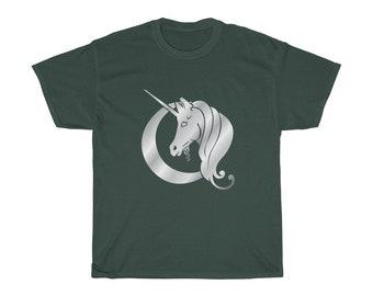 Lurue T-Shirt (DnD deity talking beasts)