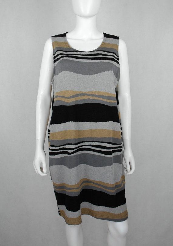 Gudrun Sjoden dress cotton size L