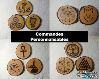 Wall decoration: your personalizations!