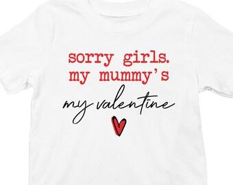 Per Bambini Personalizzato Con Fiocco Stampa Equitazione T-shirt Girls Pony T-shirt kids