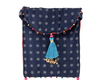 Stylish Denim Bag