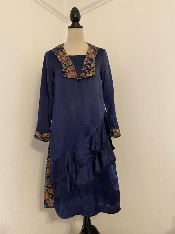 Original 1920s flapper dress