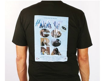 Official #MyCorona Tee Shirts