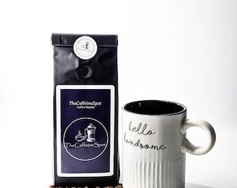 Specialty Coffee Mug Etsy
