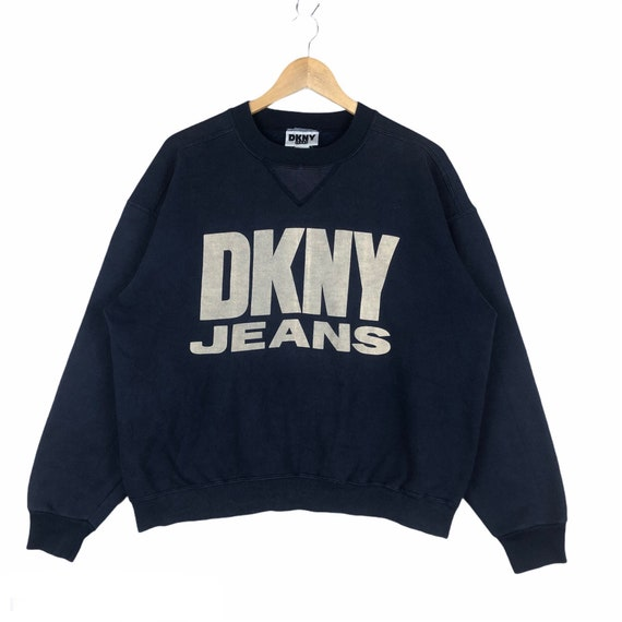 Rare!! Donna Karan New York DKNY Pullover