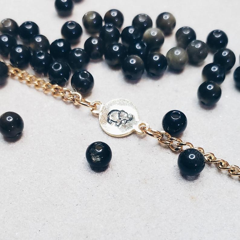 Healing Bracelet Stack