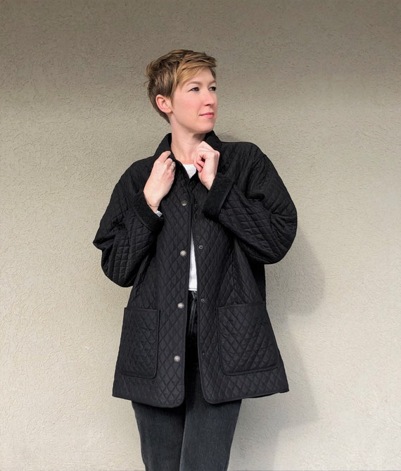 Reversible Pacific trail woman's jacket ,reversibl