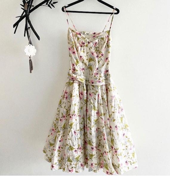 Bibi boutique 50's dress