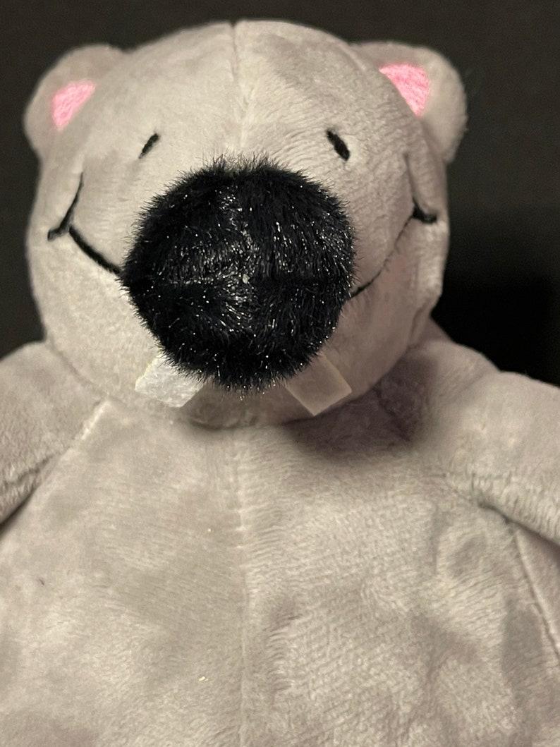 Plush toy rat Manfred image 0
