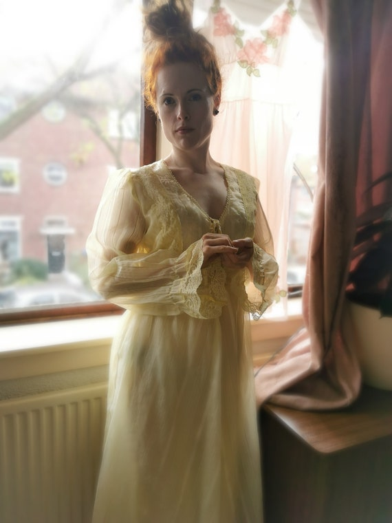 Carla Jane prairie droom jurk gunne sax stijl