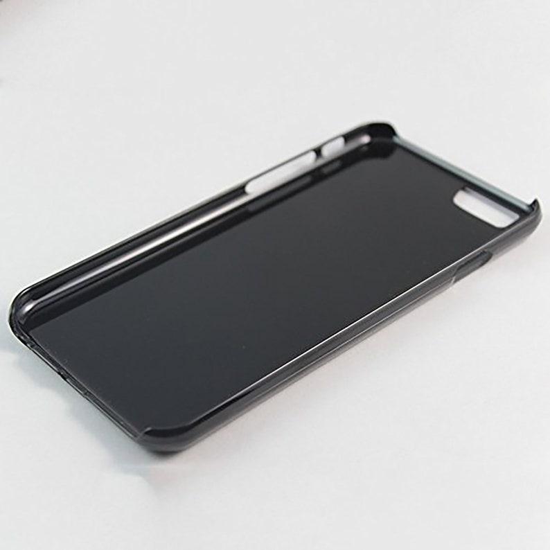 sublimation blank iphone case plastic x4