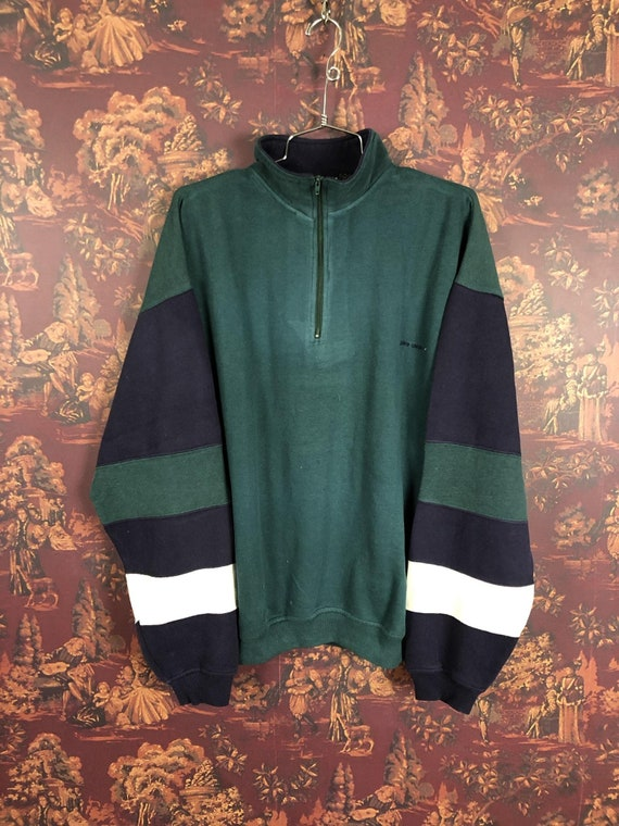 Pierre Cardin Quarter Zip