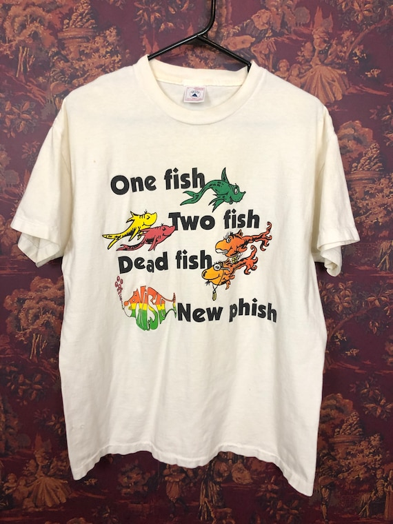 Phish/Grateful Dead shirt