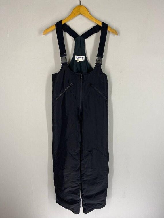 Vintage Adidas Skii Overall