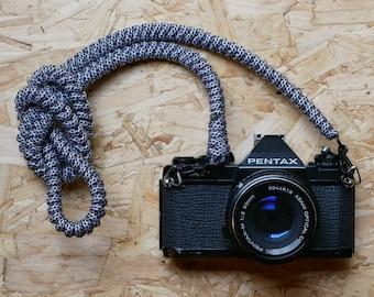 Binocular Strap Camera Strap Summer Leaves Photographer Gift