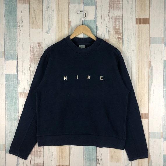 Vintage Nike Speelout Sweatshirt