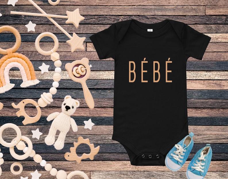 Baby Shirt Family Shirts B\u00e9b\u00e9 onsie Schitt/'s Creek T-shirt Onsie. Matching shirts Baby Bodysuit B\u00e9b\u00e9 Shirt