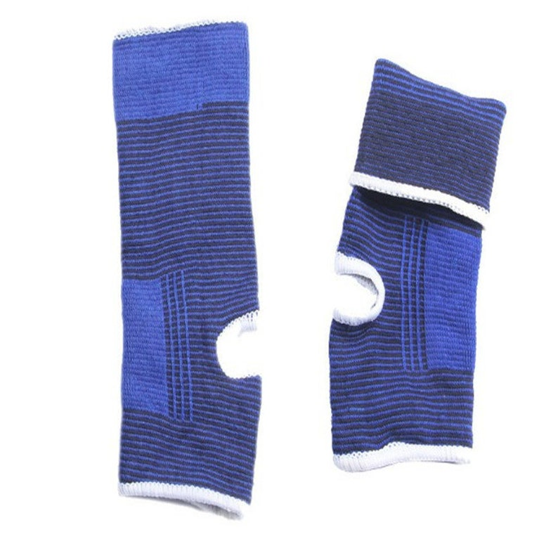 Ankle Support Sprains /& Sports Joint Pain Injury Recovery Ankle Brace for Fitness 1 Pair Ankle Sleeve for Men and Women