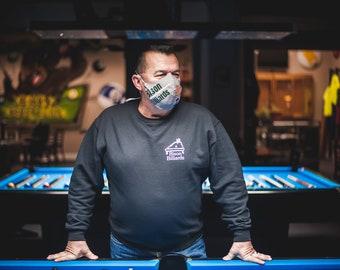 Bison Billiards Shirt