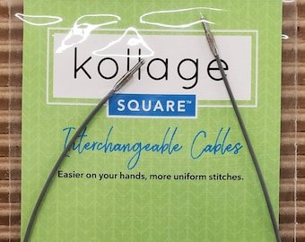 KOLLAGE Soft Interchangeable Cable