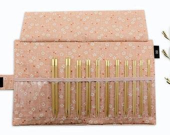 "Kinki Amibari Shirotake IC Luxe Set  (12.5cm / 5"")"