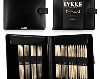 """LYKKE 6"""" DPN Set US6 to 13"""