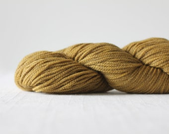 Mirasol SISA - Merino, Baby Alpaca | Gold Rush #15