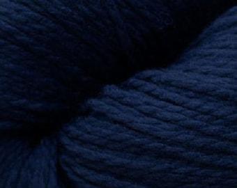 Cascade ECO + 250gr 100% Peruvian Highland wool - Col. Navy