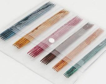 Knitters Pride DREAMZ 5'' & 6'' DPN sets