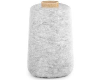 LAJA - 43% Baby Alpaca, 43p Merino Wool, 14p Polyamide - 1/3 Nm