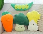 Vegetable plush toy|Vegetable plushie|Vegetable pillow|Carrot pillow|Flamingo plushie|Bean plushie|Cactus pillow|Flamingo ornament|Bean toy