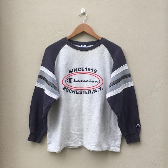 Pick !!! Vintage 90s Champion sweatshirt Champion