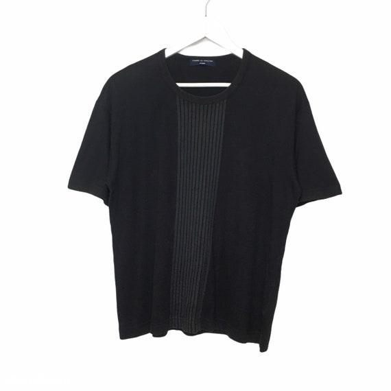 Comme des Garcons Homme Striped T-Shirt