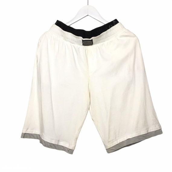 Dolce & Gabbana Milano Underwear Logo Shorts