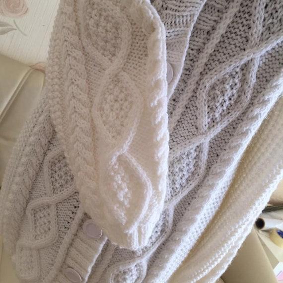Dark academia Y2K Vintage Sweater  Cottagecore sw… - image 3