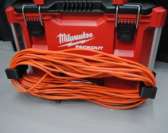 Milwaukee Packout power cord support/extension support for Packout Milwaukee