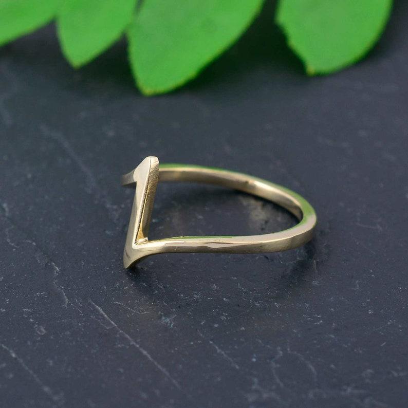 ,Brass Rings,Brass Ring Gold Brass Ring Super Thin Brass Stacking Ring Dainty Brass Ring Hammered Brass Ring s BOHO Brass Stacking Ring