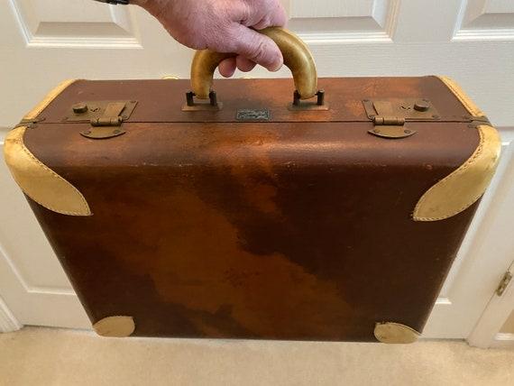 Luggage - Hollywood brand - Vintage
