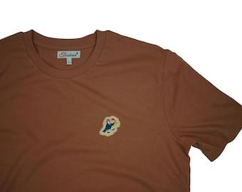 "Shirt ""Jazz Twokan"" Logo Unisex"