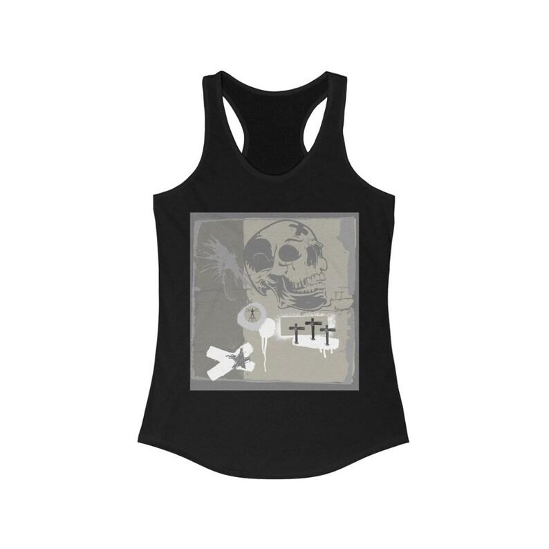 Yoga sleeveless shirt Yoga tank top Women/'s tee Ladies casual apparel Scoop neck crop top for woman