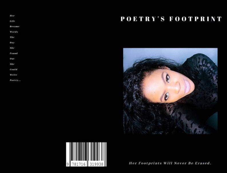 Poetry's Footprint paperback image 0