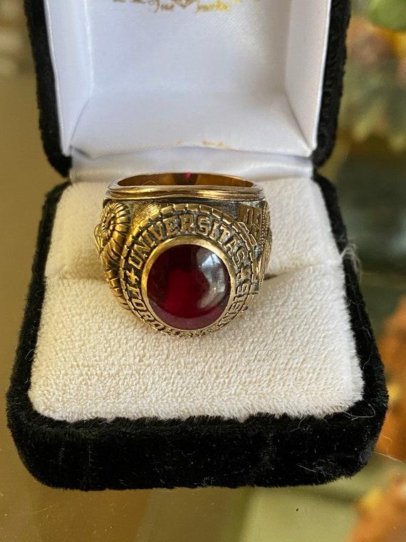 Wonderful vintage 1960's Fordham Ring.