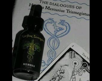Hermes - Messenger Oil