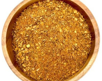 Creole Seasoning, Hand Blended Spices, Gourmet Spices, Seasoning Blend, Spice Mix, Spices and Herbs,  New Orleans Food, Gift for Food Lovers